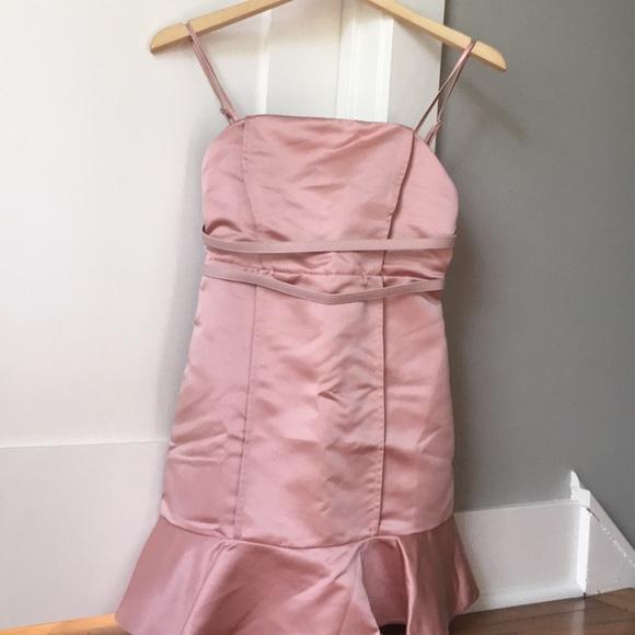 Eggie Dresses & Skirts - Pink Eggie dress